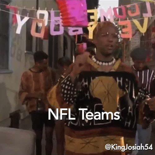 How the NFL doing Eric Bieniemy
