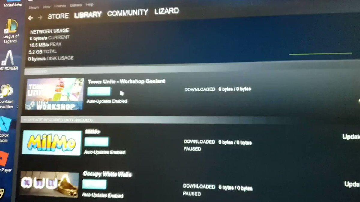 Pixeltail Games On Twitter Tower Unite Update 0 8 7 0
