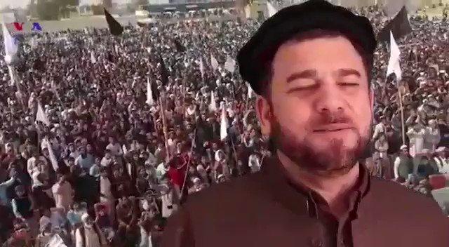 #PashtunLongMarch2Bannu https://t.co/DrjKuksePE