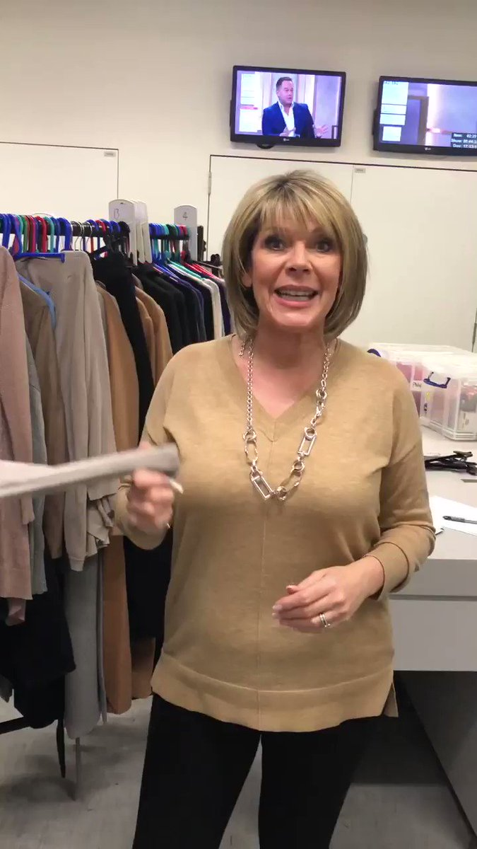Tonight will be my 1st show of the DECADE! So excited to be back! Hope you can join me tonight for my #ruthlangsfordfashion show at 8pm on @qvcuk #seeyouthere #fashion #qvc #ruthlangsford
