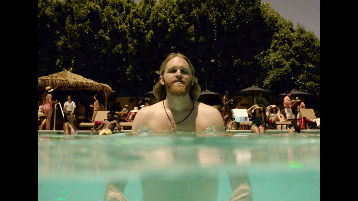 ATTN LYNX: Both seasons of LODGE 49 have been available for a while in the Republic of North Macedonia (we got really good promotion there), but soon they will be available in America. Seasons 1 & 2 are coming to @hulu on Jan 13. Spread the word! #lodge49forever