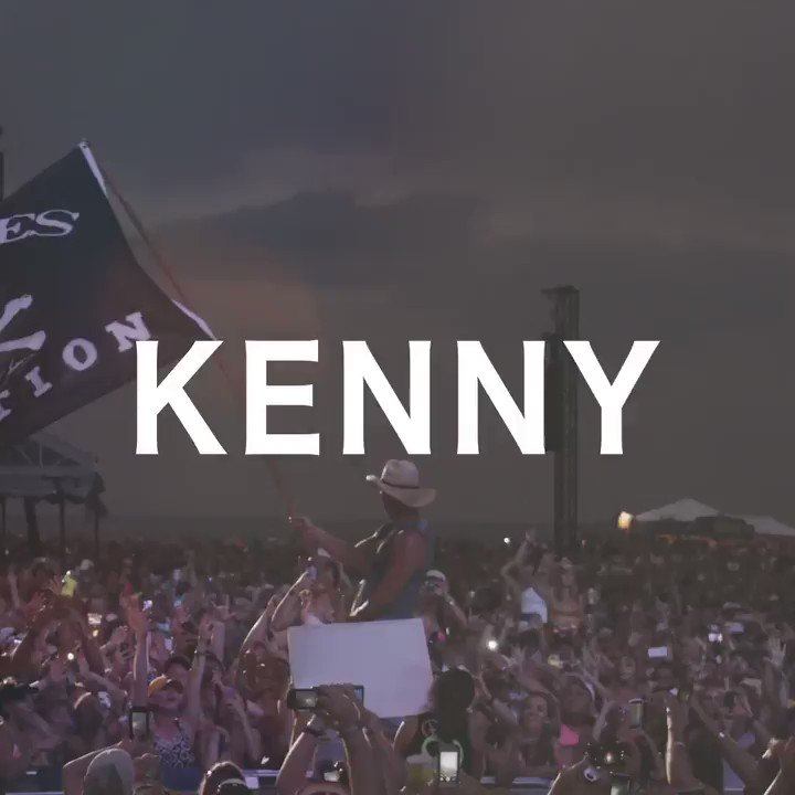 Arlington, TX! Get some Chillaxification @ATTStadium on April 18, 2020! Tickets are ON SALE NOW for @kennychesneys Chillaxification Tour 2020 with @FLAGALine, @OldDominion, & @michaelfranti & Spearhead, presented by @BlueChairBayRum. Get tickets NOW → bit.ly/39YkRNg