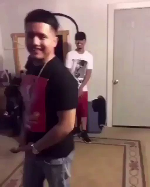bringing this video back to the timeline for positivity