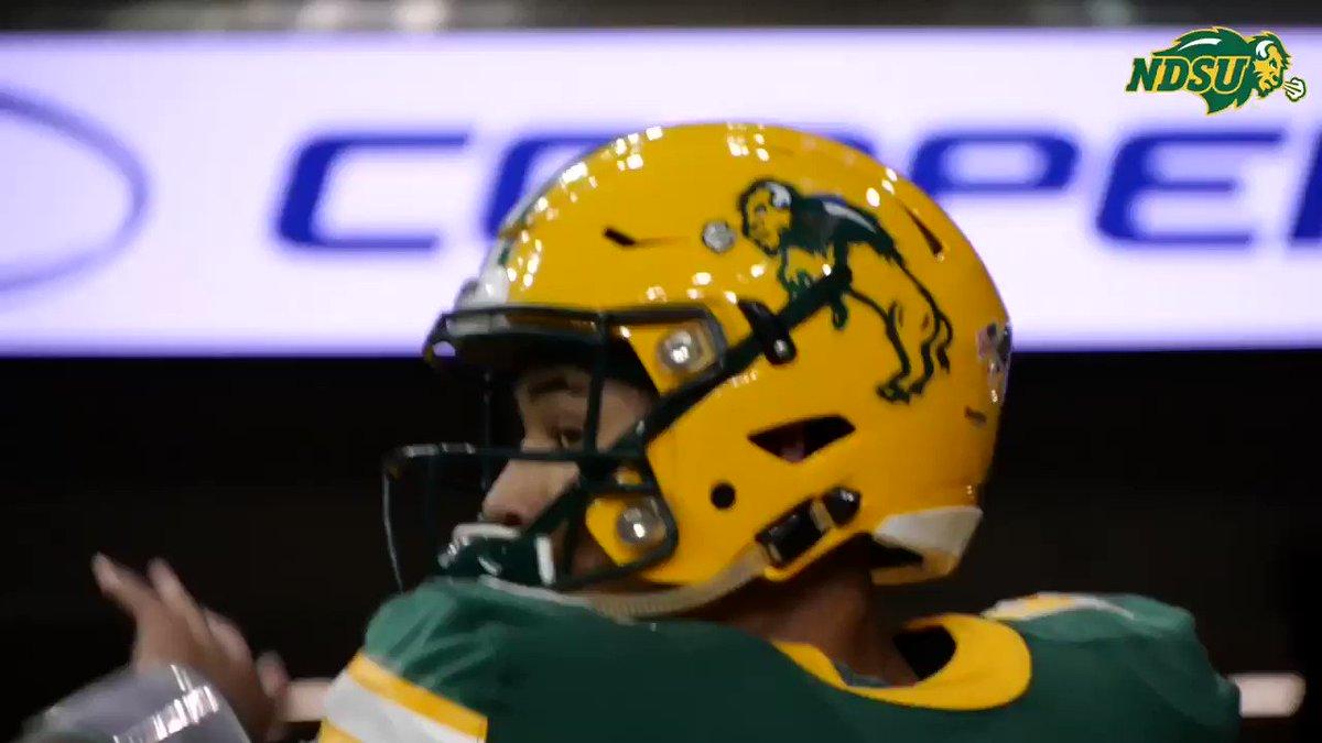 @NDSUfootball's photo on North Dakota State