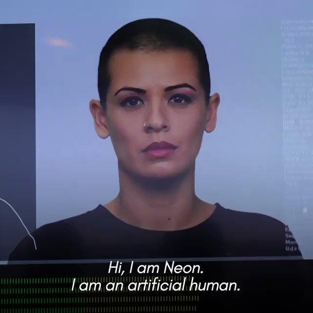 "These are #AI-powered ""artificial humans"" ! @InTheKnow @Samsung #ArtificialInteligence @MikeQuindazzi @SpirosMargaris @jblefevre60 @sallyeaves @pierrepinna @haroldsinnott @sallyeaves @JacBurns_Comext @Nicochan33 @kuriharan @Ronald_vanLoon @mvollmer1 @Fisher85M @Ym78200"