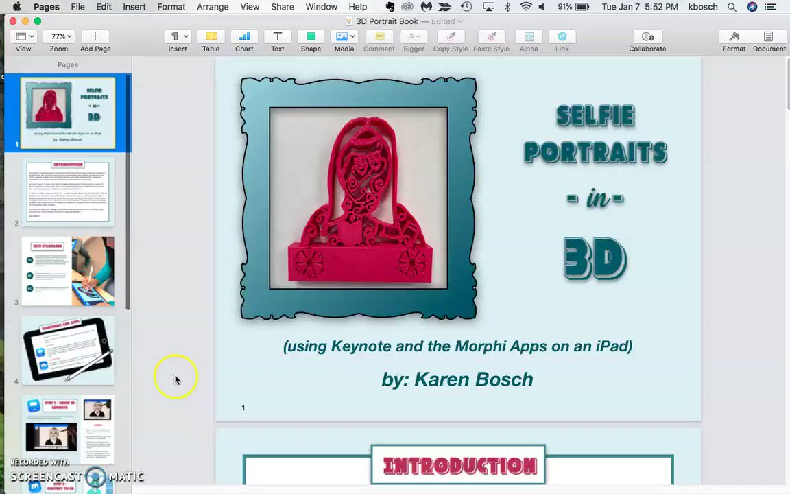 "My new book ""Selfie Portraits in 3D"" using #Keynote and @MorphiApp now available for FREE on #AppleBooks! https://books.apple.com/us/book/selfie-portraits-in-3d/id1494061325?ls=1 … #EveryoneCanCreate #ADE2019 #AppleEDUchat @AppleEDU #3Dprintingpic.twitter.com/jh48Zu6o5x"