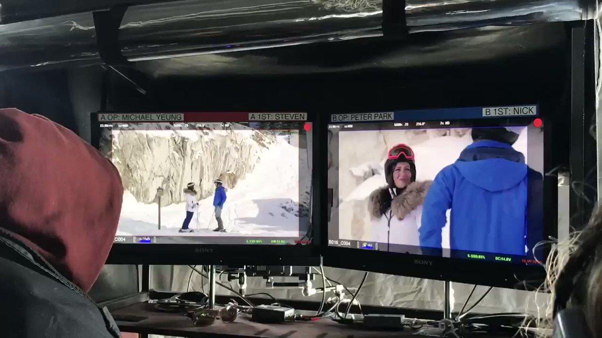 @jackoturner @katieheil3 This is how well I ski.