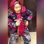 子供がいくつになってもママは心配で子供がかわいいものです!ママは107歳・子供84歳!