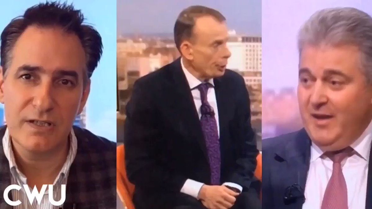 """""""We cant release the Russia report as theres no select committee chairman says Brandon Lewis. #Marr fails to point out that when we had one Boris Johnson still suppressed publication of the Russia report!"""