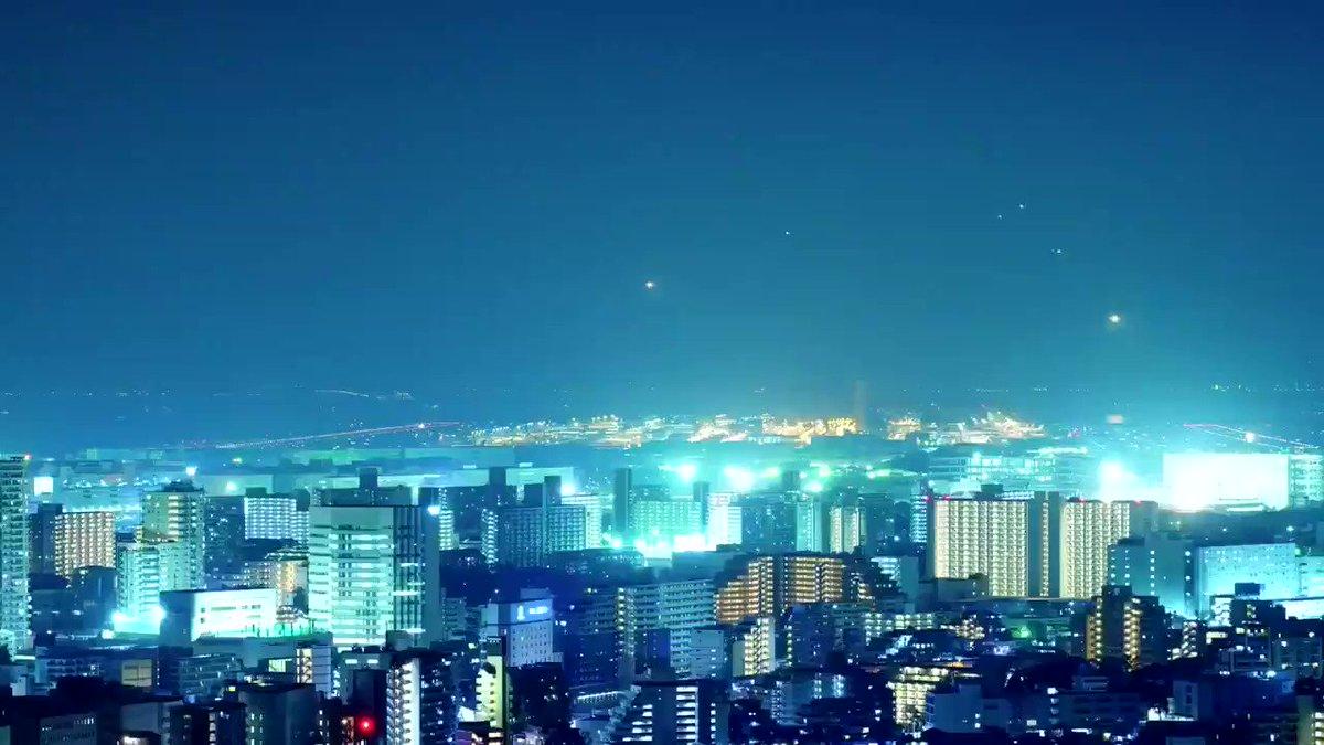 すごい正確さ!羽田空港の過密ダイヤを撮影した空のタイムラプス動画 規則正しい飛行機の離着陸に「綺麗」「すごい」