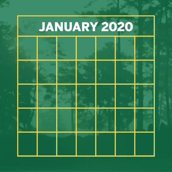 Image for the Tweet beginning: Mark your calendars! 📍#DriveChipandPutt registration