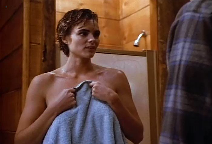 Michelle Johnson – Tales from the Crypt S03E11 (1991)  – Celeb Nudity