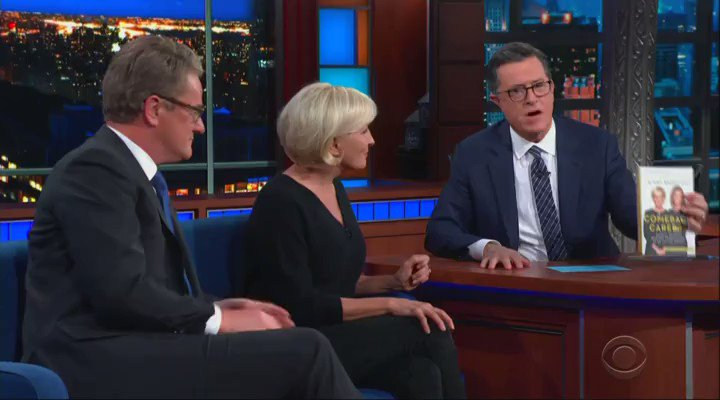 """Scarborough says @JoeBiden is """"teflon"""" just like @realdonaldtrump. That's not even close to true. Trump entered the 2016 GOP primary in 10th place and all he did was rise in polls. Biden entered the 2020 Dem primary in 1st place and all he's done is fall in polls."""