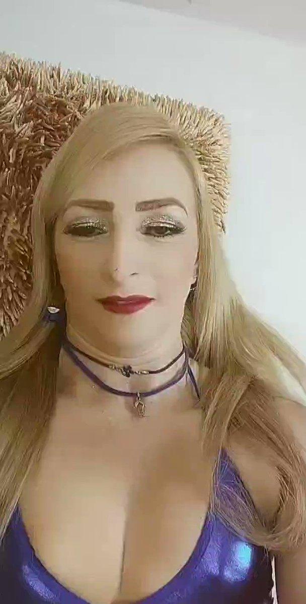 Model - Celeste_Greey cum