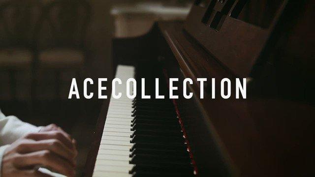 Replying to @AceCollectionJP: 映画 『明日、キミのいない世界で』 の主題歌  ACE COLLECTION / 約束のしおり のMVが公開されました!  沢山の方に届きますように....!