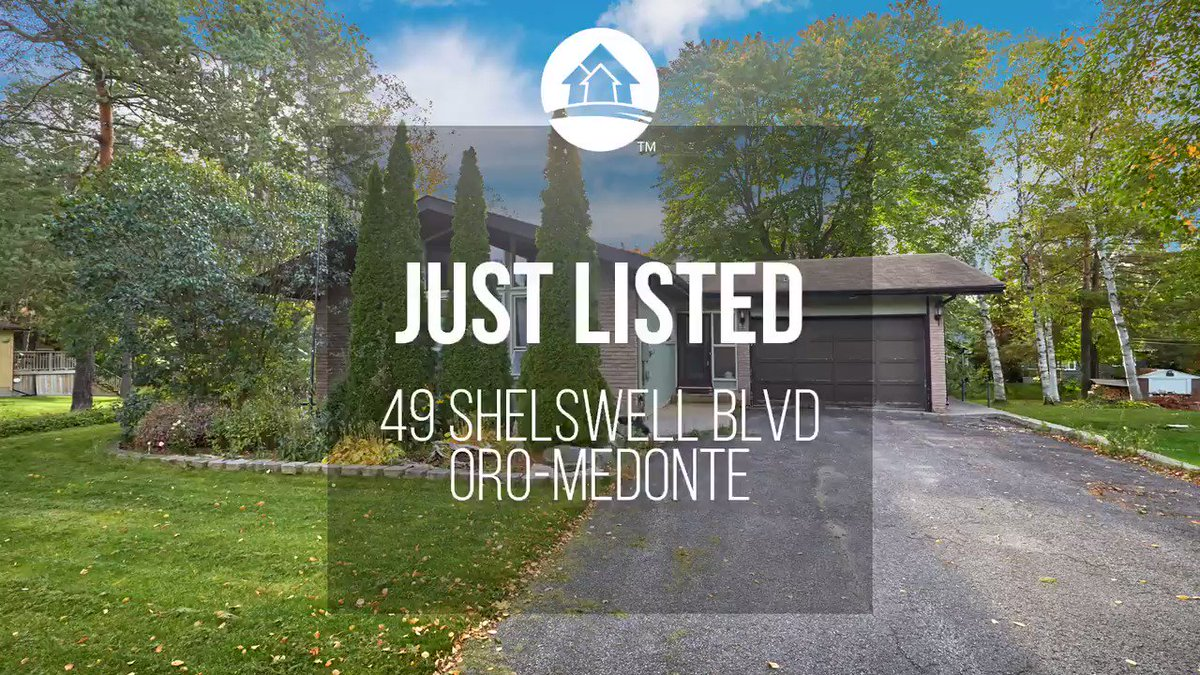 Peggy Hill Team on Twitter: 😍🏡 JUST LISTED TODAY - CHALET STYLE BUNGALOW BY THE BEACH!