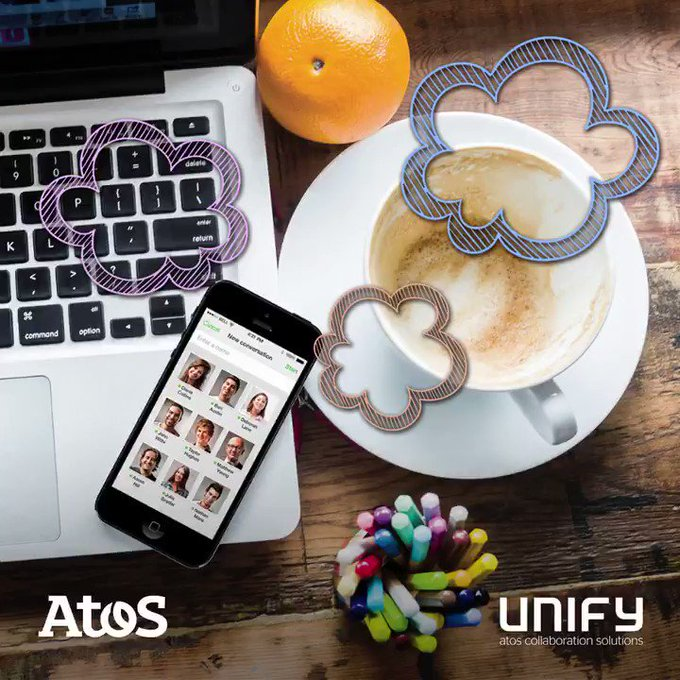 ¿Martes de home office?🤔 Con #Circuit tenes un ambiente de trabajo digital lleno de...