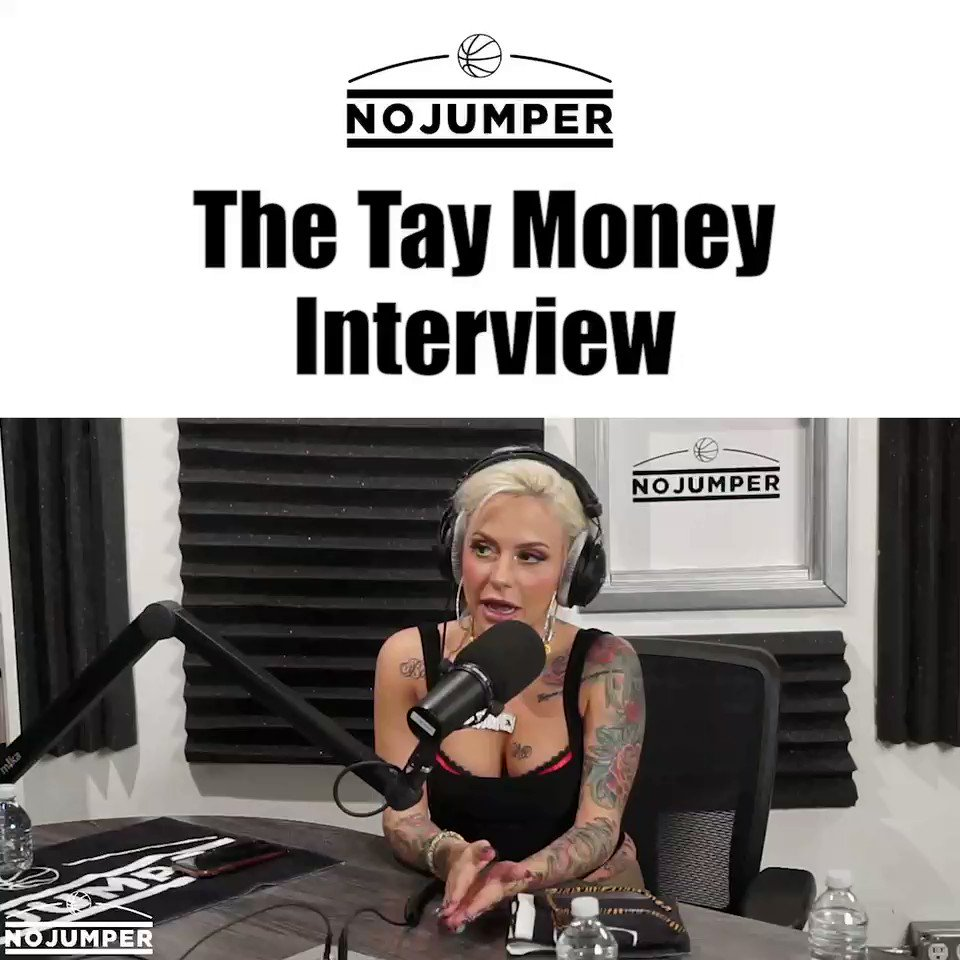 The Tay Money Full Interview is out!🔥🔥 youtu.be/st_37Uhgn6s #taymoney