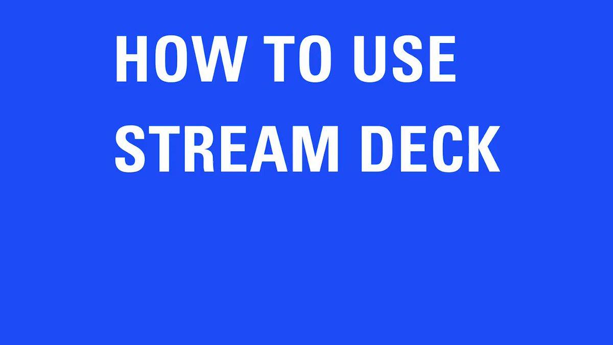 Pour garder un contenu 100% tout public, ajoutez un bip de censure directement sur votre Stream Deck grâce à @voicemod ! 😎