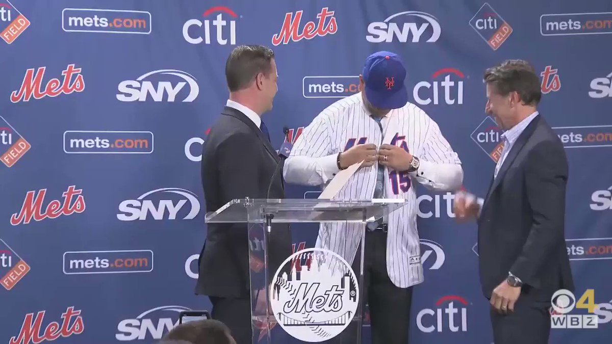 Carlos Beltran: Mets Manager; a short film.