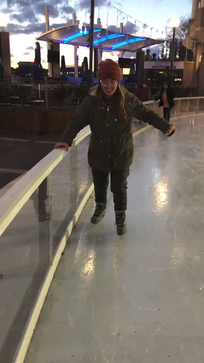 Hey @Capitals here's my tryout video to be on the team, backstrom who? #NextAllStar