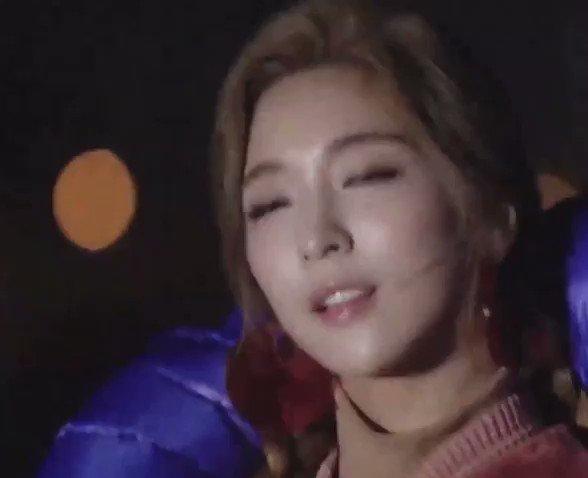 Luna for the Do You Love Me concept film