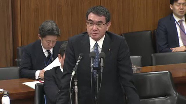 河野大臣「習近平の国賓待遇について中国が世論コントロールを要求してきたが日本には報道やSNSの自由がある。尖閣侵犯等が改善されないと良い環境での訪問にならないので努力すべきと言った」今年になって中国公船は既に8隻も領海侵入。中国は改善する気ないのだから国賓は見直してほしい#kokkai