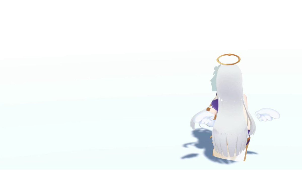 【💸白百合リリィ3Dお披露目配信💸】ついに白百合の姿が公開✨✨✨やっとお披露目できます~~(*'ω'*)💕1月19日22時から!#白百合3D でやってほしいポーズとかツイートしてな!!配信場所はここ☞