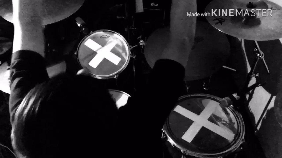 Rage Against the MachineKnow Your Enemy練習の合間にやりたくなる曲#ドラム #叩いてみた