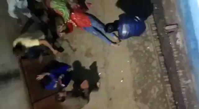 #KanpurHorrorकानपुर में जमानत पर रिहा हुए बलात्कार के आरोपी ने पीडिता की माँ को पीट पीट कर मार डाला, #UttarPradesh  में महिलाओं की सुरक्षा व्यवस्था धड़ाम#UttarPradesh