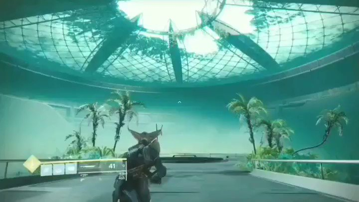 We glitch out of the map to return to a story mission far back when. Link here or in bio!    #destinythegame #destiny2 #D2 #destiny #destinycommunity #gamer #gamercommunity #xbox #xbox1 #hunter #titan #warlock #vanguard #games #videogames #game #cortanium