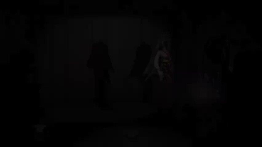 【ゲーム内展示動画】芸者演繹の星衣装【羅生門】