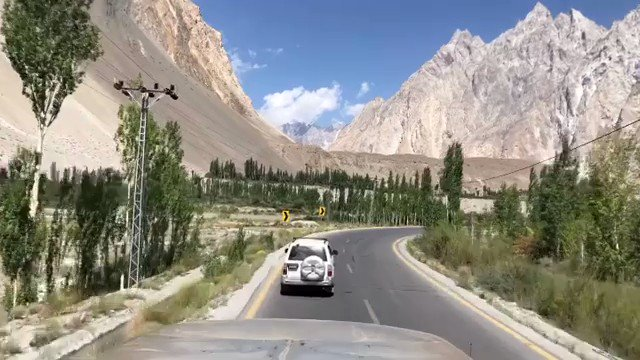 Travelling through Karakoram High Way Pakistan! #TREASURE #travelling #thrugh #Karakoram #high #way #TikTok #PashtunLongMarch2Bannu #HunarmandPakistan #emirates #KashmirTheLandOfPain #AravalliBachao