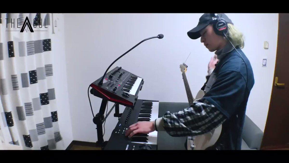 BAD GUY - BILLIE EILISH (Cover)一人で演奏してみたシリーズ第二弾✨シンプルやけどかっこいいなぁ🔥#BadGuy #BillieEilish
