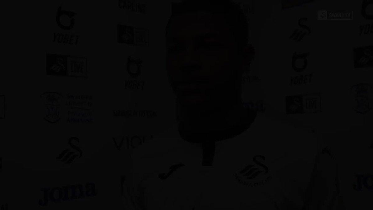 Swansea City AFC @SwansOfficial