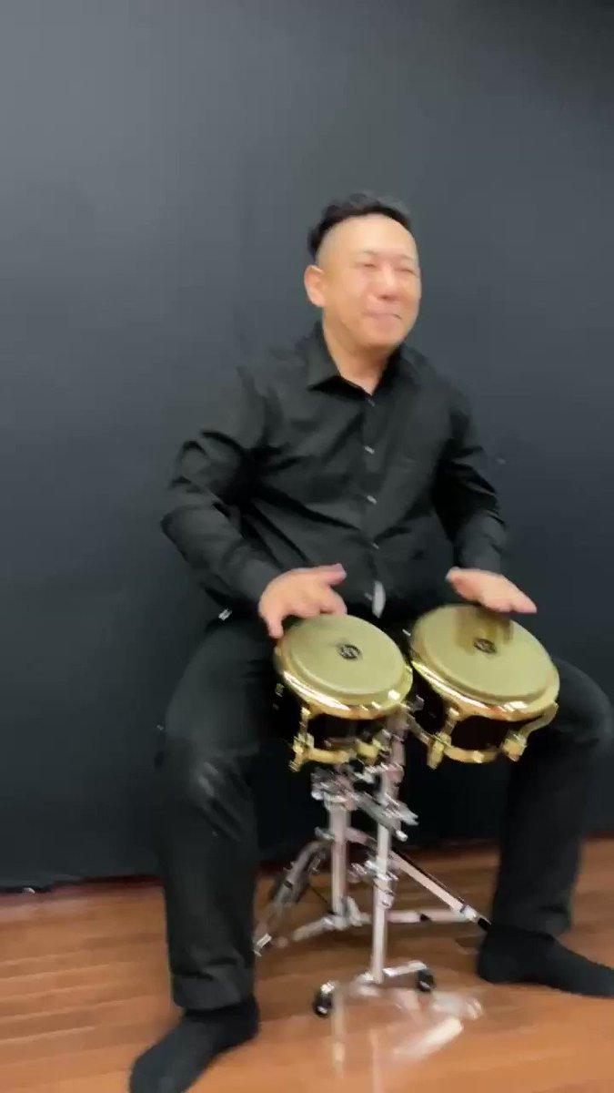 ペレス・プラード楽団のセレソ・ローサを演奏してみたよ♫ #ペレスプラード #ペレスプラード楽団 #マンボ #セレソローサ