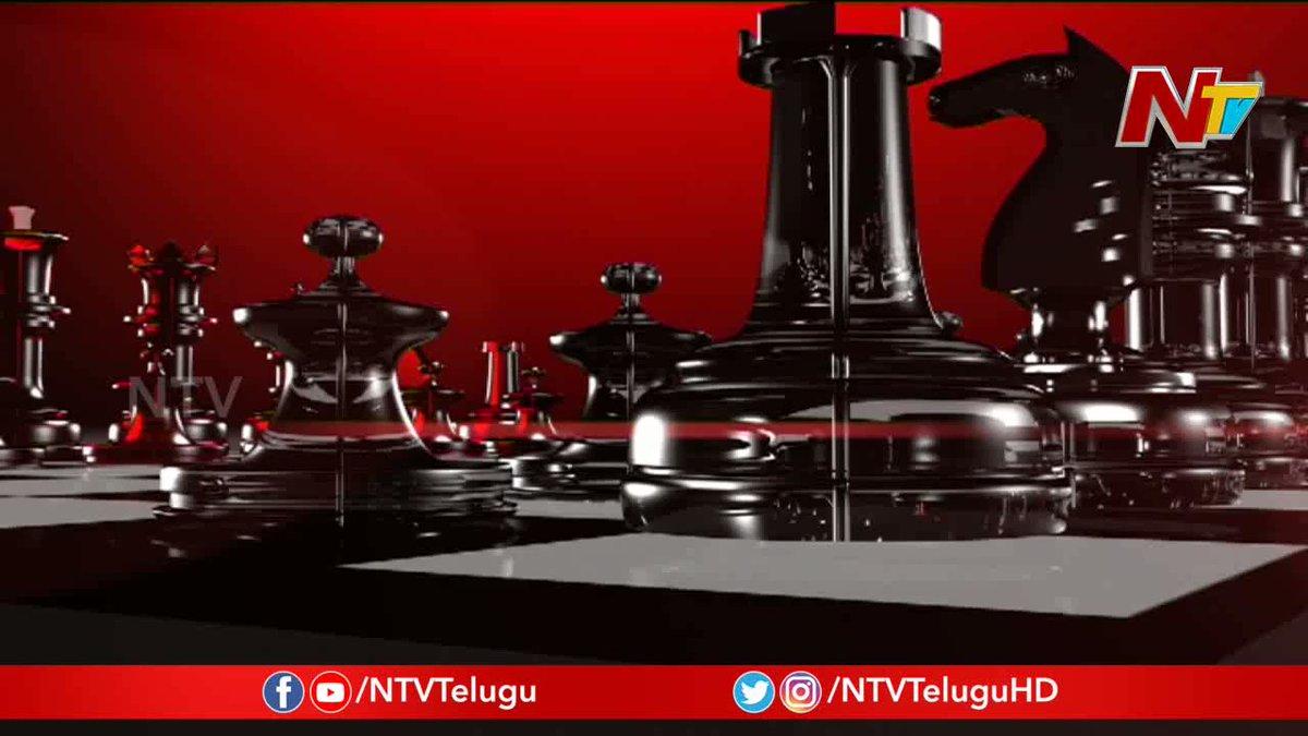 Telangana BJP  President @drlaxmanbjpExclusive Interview PromoWatch Video >>  https://youtu.be/i697gxdhtYI#KLaxman #PointBlank #NTVTelugu #NTVNews