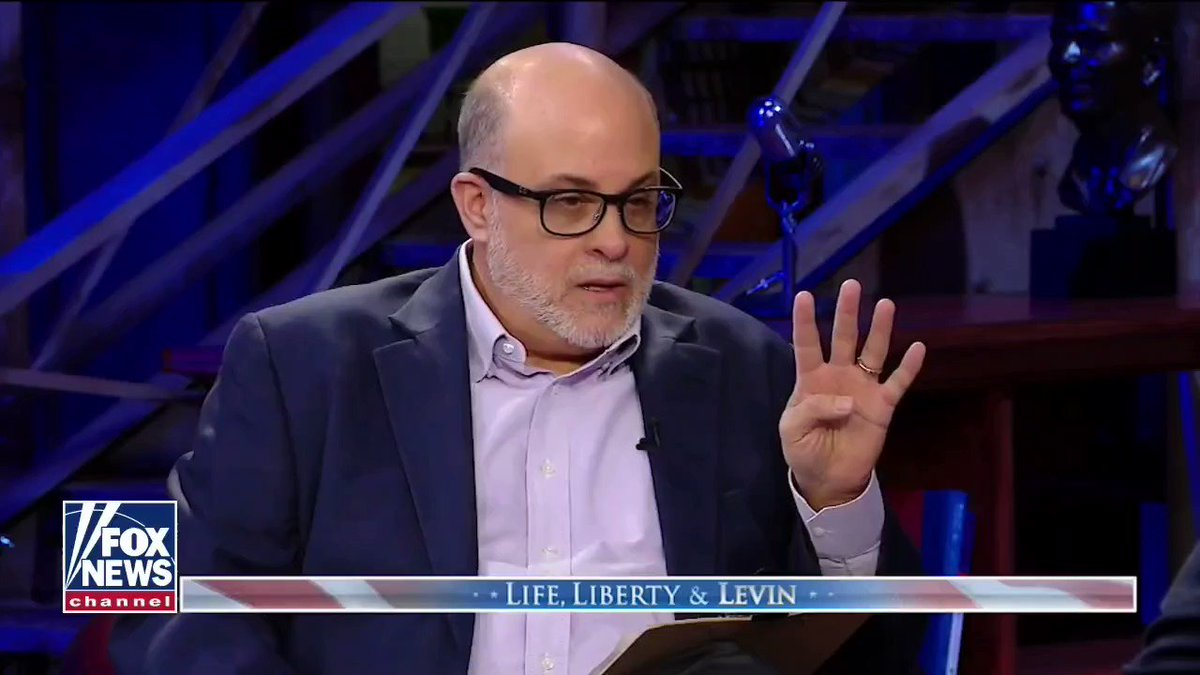 A preview of tonight's Life, Liberty & Levin with Rep. Doug Collins at 8 pm eastern on Fox! Check it out here!
