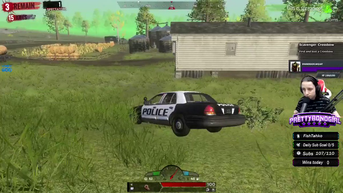 As Z1BR goes from strength to strength... let's make it great again!! ♥️  Stream starts in about 40 mins. @ 4pm UK time!  @TwitchTVOnline @GamerGalsRT @SGH_RTs @TwitchTVGaming @TwitchReTweets @TwitchSharing #StreamerNetwork