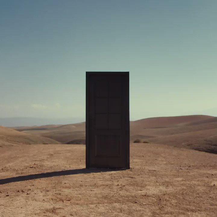 #Walls video. Tomorrow