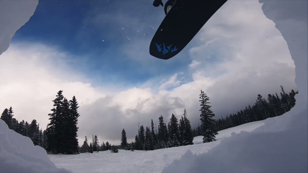 snowboarding trip 2020 ❄️ youtu.be/9xoQWbtZbT4