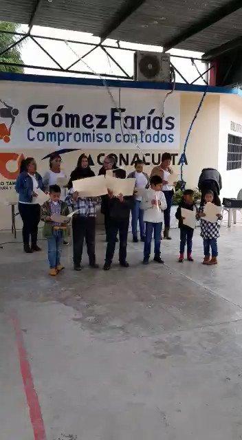 #GómezFarías unidos a una sola voz.#TamAUnaSolaVoz #TradicionesYRaíces