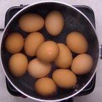 卵の殻がつるっと剥ける!?ゆで卵を作るときにはレモンを活用しよう!