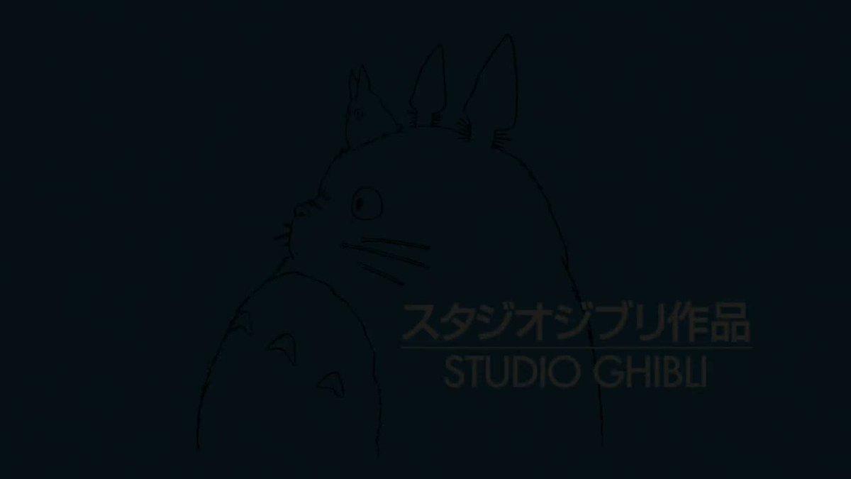 @NetflixANZ's photo on Ghibli