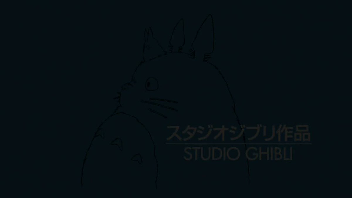 Just when I thought 2020 couldn't get any better, this happens. Studio Ghibli films arrive on Netflix on February 1. ✨