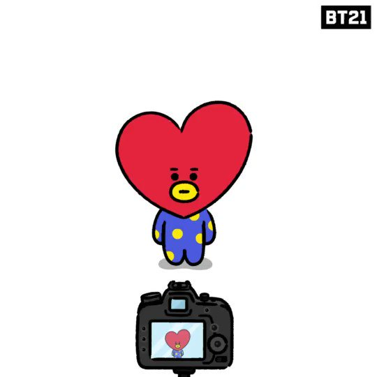@BT21_'s photo on Clemens