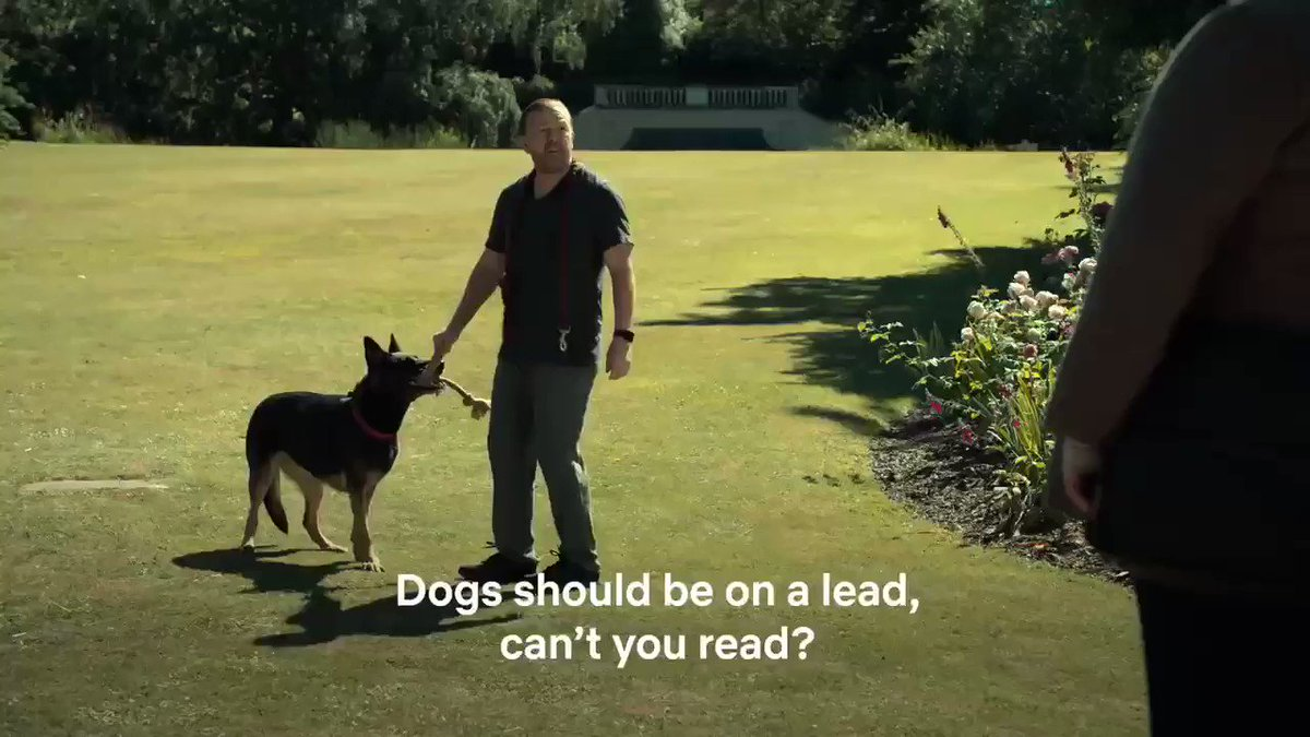 Vote for #AfterLife as #BestComedy in the #NTAs: nationaltvawards.com