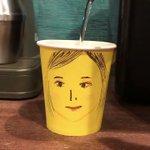 「お湯を注ぐとメイクが消える不思議な紙コップ」どんな仕掛けになっているの?
