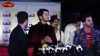 #BiggBoss13   #TEAM07 Reveals Their Favorite Contestant    Latest Video   #AsimRiaz  #HeroicAsim  @imrealasimpic.twitter.com/qFqJ8ZlAu1