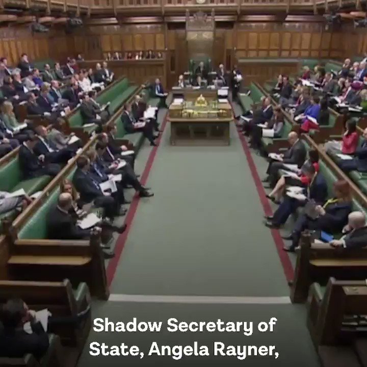 There was a terrible failure to protect children in Manchester from sexual exploitation and we must ensure this never happens again. Speaking in the commons today about operation Augusta and the horrendous failings that took place. oldham-chronicle.co.uk/news-features/…